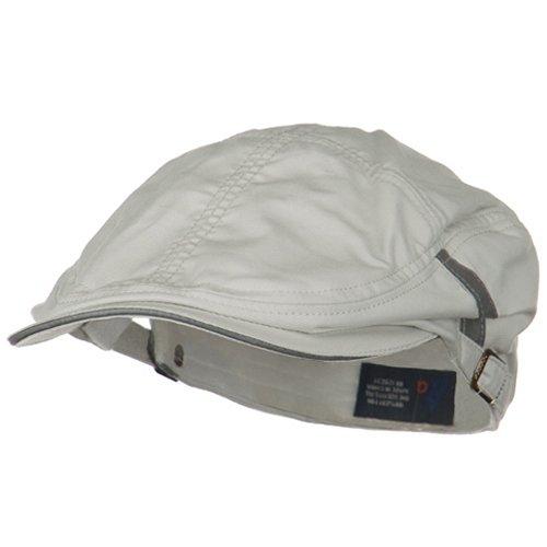 Wholesale Fashion Ivy Caps (Stone) - 22004
