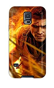 Forever Collectibles Far Cry 2 Hard Snap-on Galaxy S5 Case