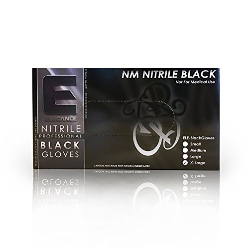 Elegance professional nitrile black gloves medium buy online in elegance professional nitrile black gloves medium buy online in uae hpc products in the uae see prices reviews and free delivery in dubai malvernweather Choice Image