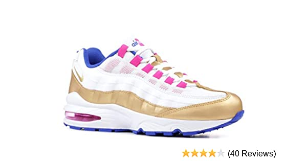 953e5da3db Amazon.com: Nike Air Max 95: Nike: Shoes
