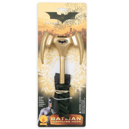 Batman Begins Grappling Hook Child