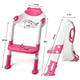 Potty Training Seat Step Stool Ladder,Toddlers