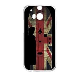 HTC One M8 Phone Case Sherlock SX58986