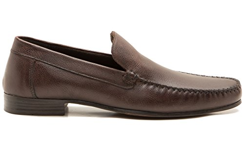 Red Tape Mens Tycoon Dark Brow Formal Shoe
