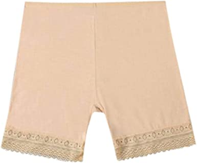 Feifish Jambières Femmes Dentelle Hot Shorts Leggings Pants