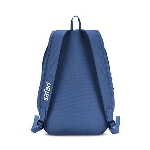 SAFARI 15 Ltrs Denim Blue Casual/School/College Backpack (DAYPACKNEO15CBDNB) 4