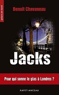 Jacks par Benoît Chavaneau