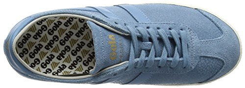 Dusky Gola Blue Women's Trainers Crackle Blue Specialist wnOpq8SOX