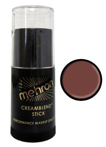 Mehron Contour I CreamBlend Stick Makeup .75 ounce]()