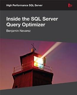 Inside SQL Server Query Optimizer ebook
