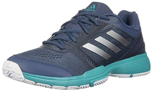 adidas Women's Barricade Club Tennis Shoes, Tech Ink/Matte for sale  Delivered anywhere in Canada