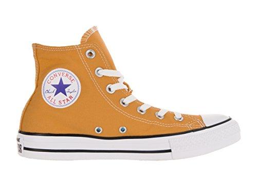 Converse Chuck Taylor All Star Säsongs Färg Hi Sol Apelsin