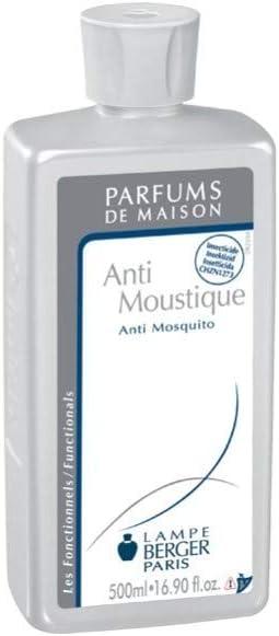 Raumduft Anti Moustique Anti Mücke 500ml von Lampe Berger