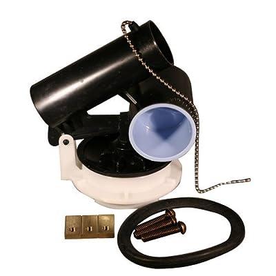 American Standard 047107-0070A Flush Valve Assembly,