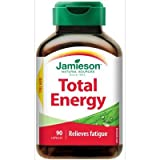 Jamieson Total Energy, 90 Capsules Review