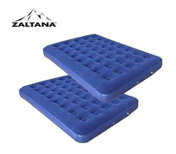 Zaltana Air Mattress, Double