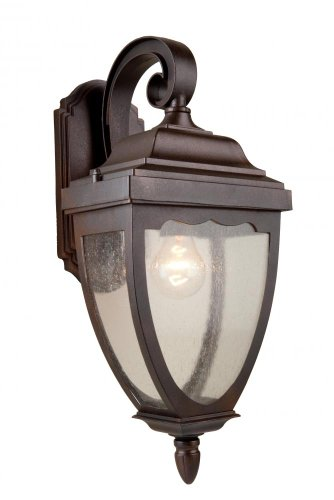 Large Outdoor Oil Lamps - 8
