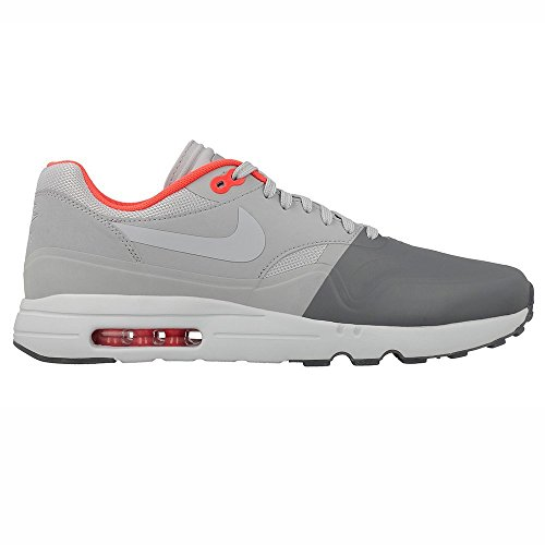 NIKE Men's Air Max 1 Ultra 2.0 SE Casual Shoe Black-grey-silver really cheap cheap free shipping free shipping from china free shipping discounts discount wholesale IsNT3R
