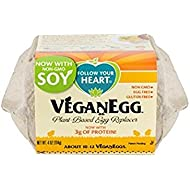 Follow Your Heart VeganEgg, 4-Ounce Carton (Pack of 2)