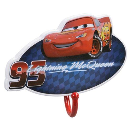 (Disney Cars Lightning McQueen Robe Hook )
