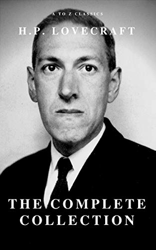 #freebooks – H.P. Lovecraft : The Complete Fiction by H. P. Lovecraft