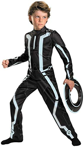 Tron Legacy Deluxe Costume - Small (4-6) for $<!--$17.99-->
