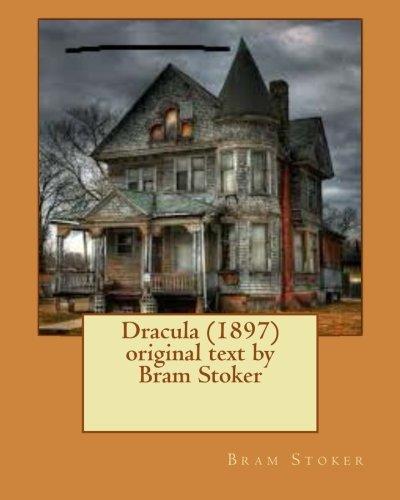 Dracula Classical Literature Music