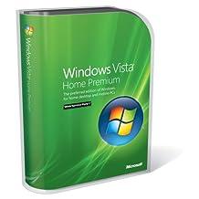 Windows Vista Home Premium SP1