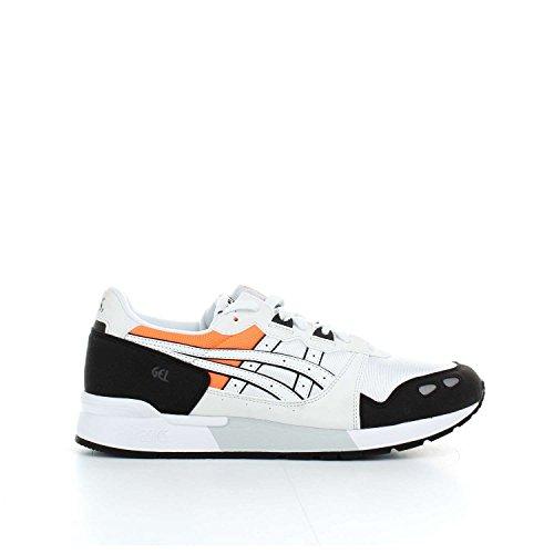 Asics Gel Lyte 90's Running Pack White - Sneakers Uomo Bianco