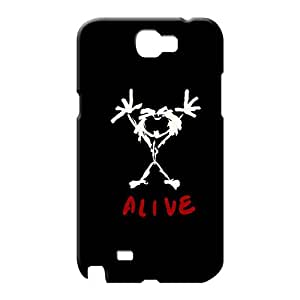 samsung note 2 Abstact Design Hot New mobile phone carrying covers pearl jam