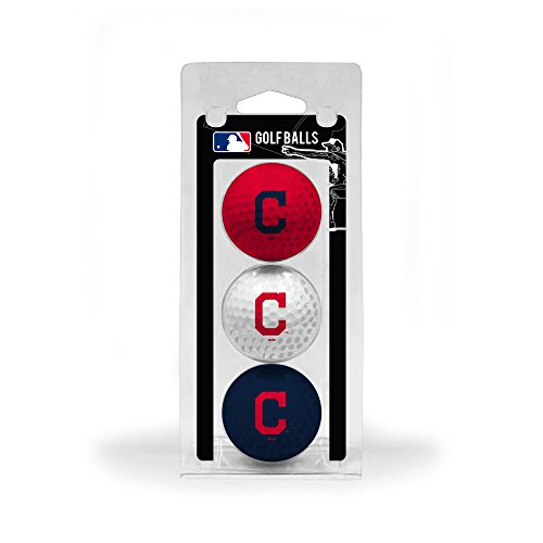 mlb-cleveland-indians-3-golf-ball-pack