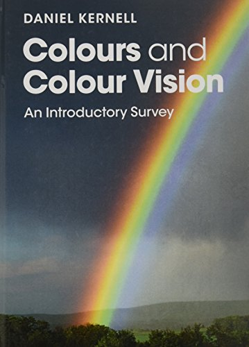 Colours and colour vision:an introductory survey