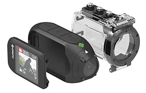 Drift Ghost 4K Mc Action Camera 10-10-Mc New