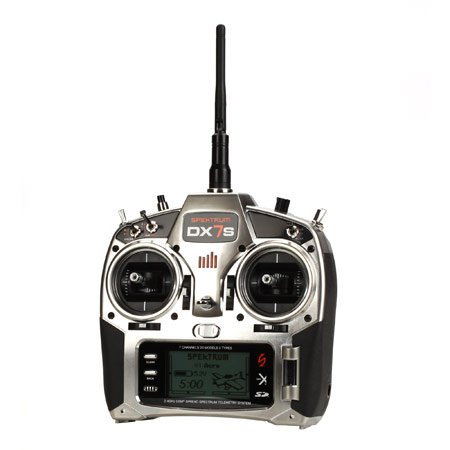 8 ch rc transmitter and receiver - 5