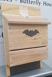 Bat House - Large Cedar