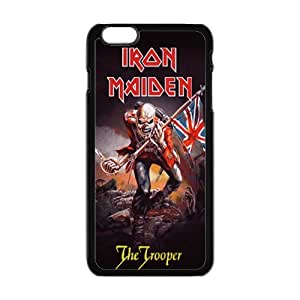 iron maiden the trooper Phone Case for Iphone 6 Plus