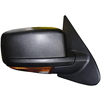 Ford Expedition Right Passenger Side Door Mirror