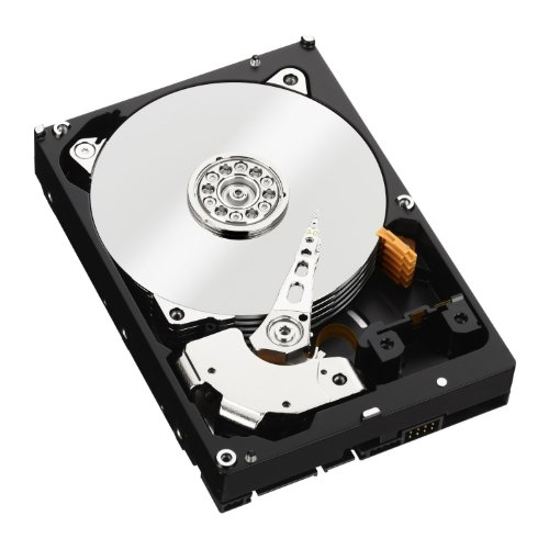 Sata 32 Mb Cache - WESTERN DIGITAL WD5000AUDX AV-GP Green 500GB 32MB cache SATA 6.0Gb/s 3.5 internal hard drive (Bare Drive) (Renewed)