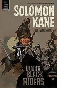 Solomon Kane Volume 2: Death's Black Ri