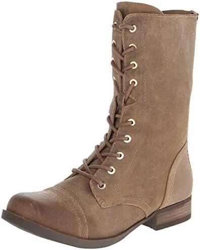 Aldo Women's Brooklyn Combat Boot