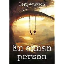 En annan person (Swedish Edition)