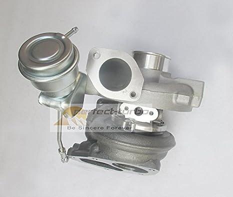 Amazon.com: New 49378-01580 Turbo for MITSUBISHI LANCER 2.0L EVO9 2005- 4G63 4G63T 280HP: Automotive
