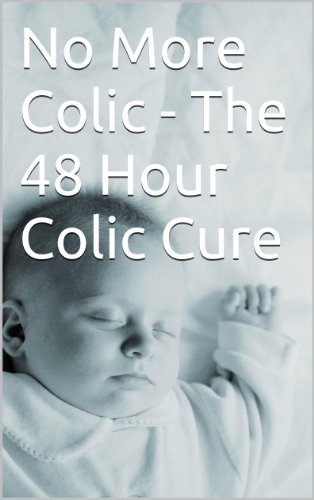 No More Colic - The 48 Hour Colic - Hours Paddock