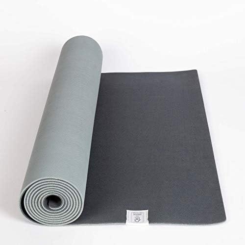 Southern Shores Esterilla de yoga antideslizante de caucho natural – Ocean Mat, ecológica, con certificado FSC, 183 x 61 cm 22