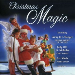 1. Adeste Fideles - James Galway with the Munich Radio Orchestra / 2. O Little Town of Bethlehem - Gordon Langford & Orchestra / 3. Angels We Have Heard on - Christmas Holly Floyd
