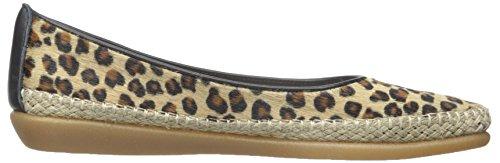 Patent Leopard Women's Flexx Beige The Torri Black Vavalino W0HqwI