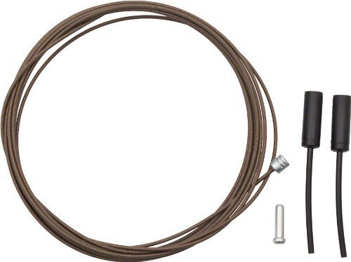 Shimano Polymer Coated Shift Cable by SHIMANO