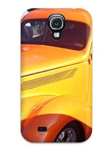 Craigmmons Case Cover For Galaxy S4 - Retailer Packaging Car Vehicles Cars Other Protective Case