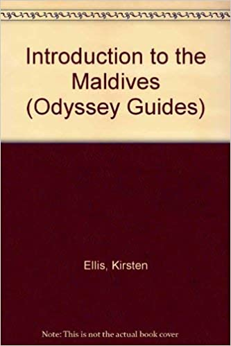 Introduction To The Maldives Odyssey Guides Amazon Co Uk