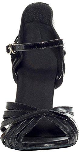 Noir femme de Salle Salabobo bal xv1qnF